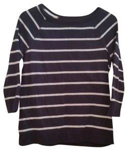 Merona Nautical Sweater