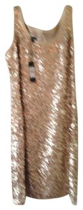 Talbots Sequined Dress