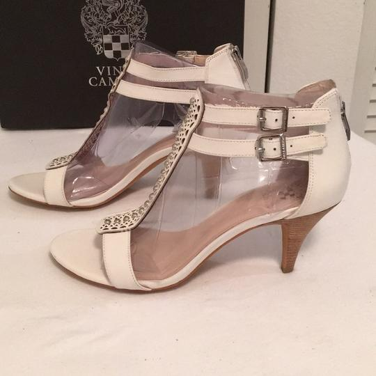 Vince Camuto Soft white Pumps Image 2