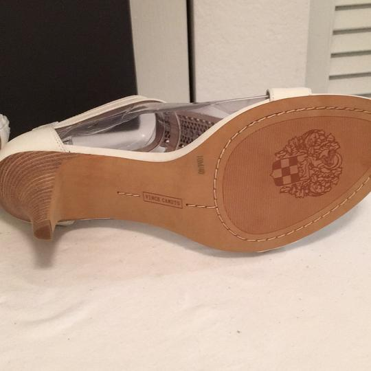 Vince Camuto Soft white Pumps Image 6