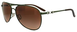 Oakley Oakley OO4062-11 DAISY CHAIN Brown Sunglasses
