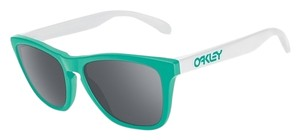 Oakley Oakley 24-417 WAYFARER Grey Sunglasses