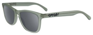 Oakley Oakley OO2043-11 WAYFARER Grey Sunglassess