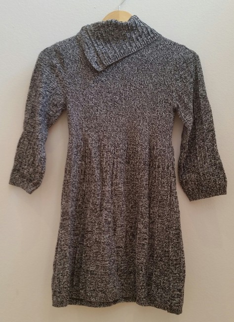 Style & Co Sweater Cowl Neck Sweater Tunic