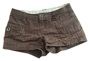 Old Navy Cargo Shorts Brown