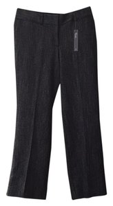 Ann Taylor LOFT Boot Cut Pants Tweed