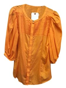 Rachel Roy Silk Tunic