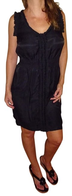 Preload https://img-static.tradesy.com/item/13592629/angie-black-designer-ruffle-sexy-little-s-small-above-knee-cocktail-dress-size-4-s-0-1-650-650.jpg
