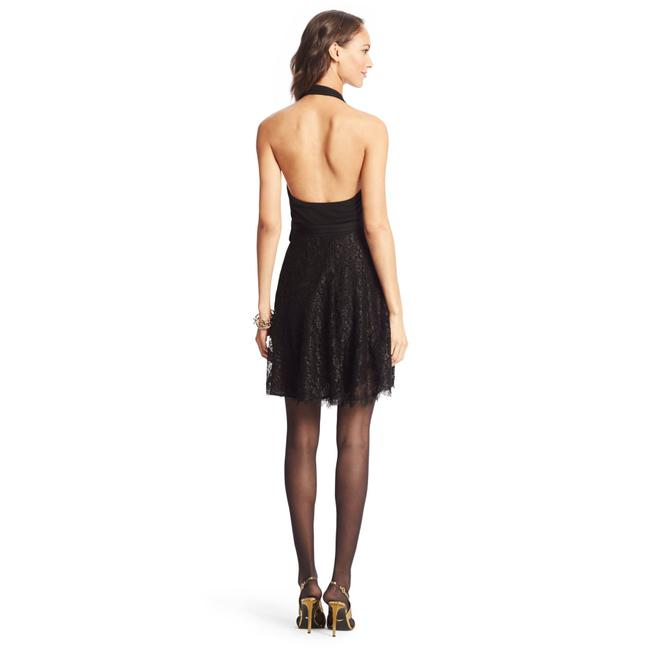 Diane von Furstenberg Amelia Lace Wrap Dress Image 2