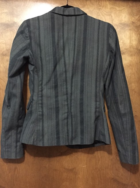 A|X Armani Exchange Ax Jacket Grey Blazer