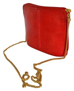 Joan & David Cross Body Bag