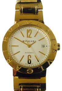 BVLGARI Automatic Bulgari Gents Wristwatch