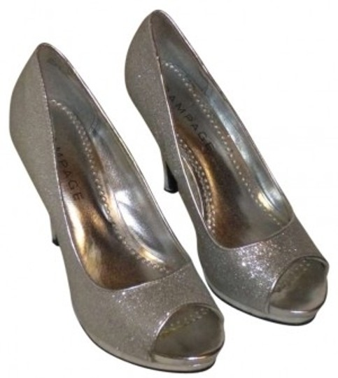 Preload https://item5.tradesy.com/images/rampage-silver-glitter-pumps-size-us-8-135949-0-0.jpg?width=440&height=440