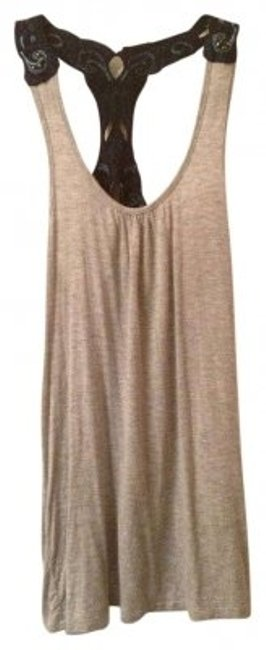Preload https://item2.tradesy.com/images/lc-lauren-conrad-greyblue-embellished-racerback-tank-topcami-size-0-xs-135956-0-0.jpg?width=400&height=650