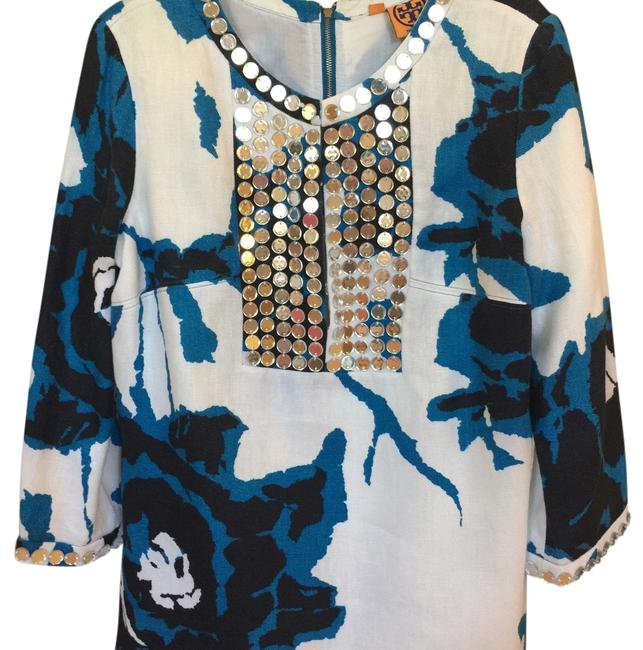 Tory Burch Tunic - 69% Off Retail well-wreapped