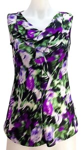 Classiques Entier Abstract Tunic