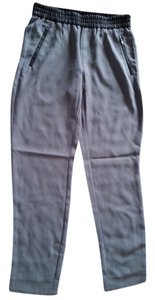 Banana Republic Trouser Pants Gray