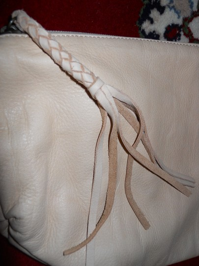 J. Jill Leather Hobo Bag Image 10