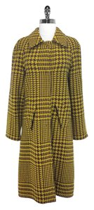 Philosophy di Alberta Ferretti Wool Trench Coat
