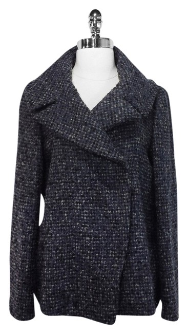 Preload https://item3.tradesy.com/images/sportmax-navygray-and-wool-blend-size-6-s-1359662-0-0.jpg?width=400&height=650