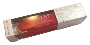 Julep Julep rose bombshell nail polish red