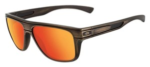 Oakley Oakley OO9199-16 BREADBOX Ruby Sunglasses
