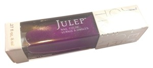 Julep Julep Bette bombshell nail polish purple