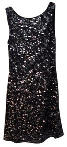 Pisarro Nights Sequin Dress