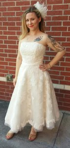 Galina H8665 Wedding Dress