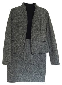 Elie Tahari Reversible wool suit