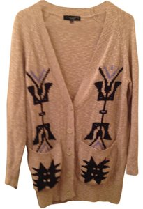 Sanctuary Clothing Tribal Casual Cardigan