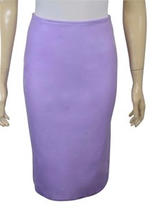 Morgan de Toi Skirt PURPLE