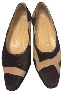 Walter Steiger Chic Classic Animal Print Pumps