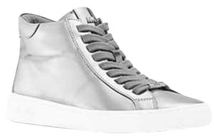 Michael Kors Silver Athletic