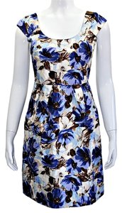 Banana Republic Cocktail Floral Dress
