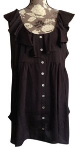 Daniel Rainn Nwot Blouse Goth 18 Eileen Fisher Tunic