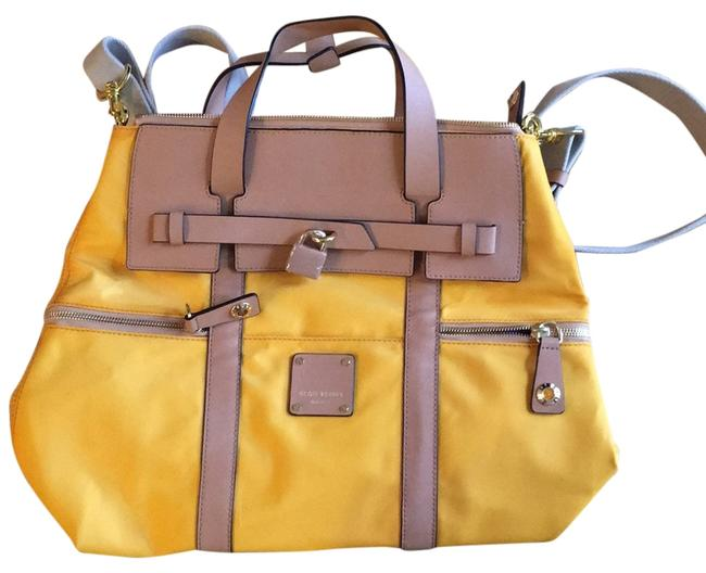 Item - Yellow Backpack