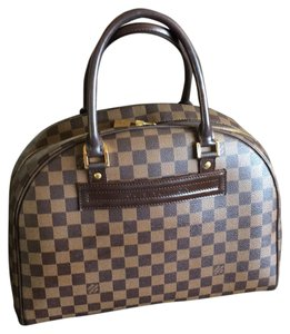 Louis Vuitton Satchel in Damier