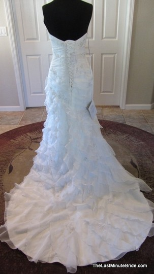 Essense Of Australia 5468 Wedding Dress