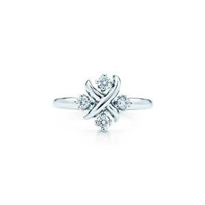 Tiffany & Co. Tiffany Lynn Ring