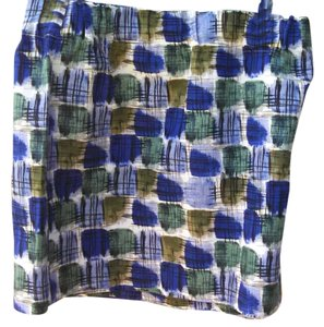 Banana Republic Mini Skirt multi