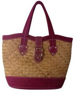 Gap Tote in Straw