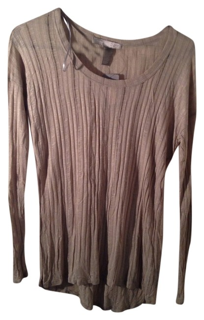 Forever 21 T Shirt Taupe