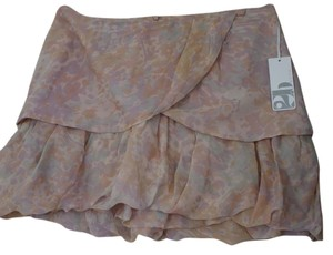 2b. RYCH Mini Skirt pink