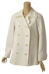 Loro Piana Winter White Jacket