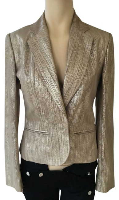 Preload https://img-static.tradesy.com/item/13612429/dior-gold-cristian-woman-jackets-night-out-top-size-4-s-0-1-650-650.jpg