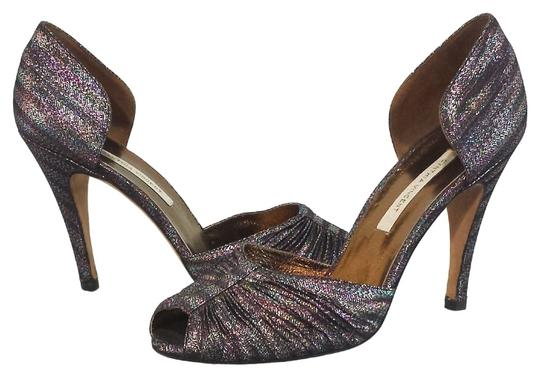 Cynthia Vincent Pumps