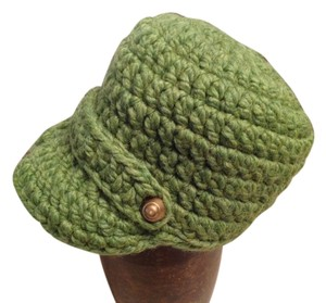 b466a4a46f2 Women s Green Hats - Up to 70% off at Tradesy (Page 2)