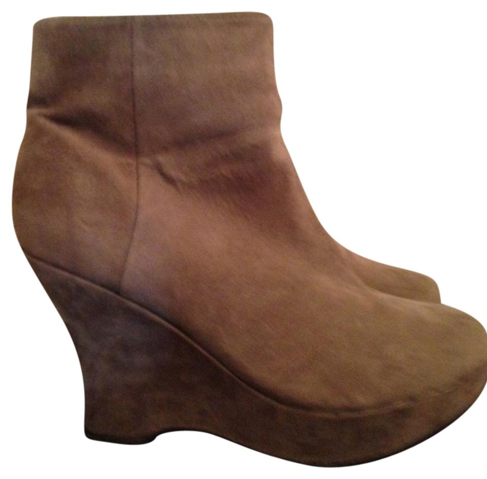 lady Beige Express Beige lady Boots/Booties Rich on-time delivery 585556