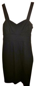 Banana Republic Lbd Sweetheart Neckline Dress
